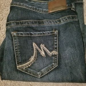 Maurices 16 Short